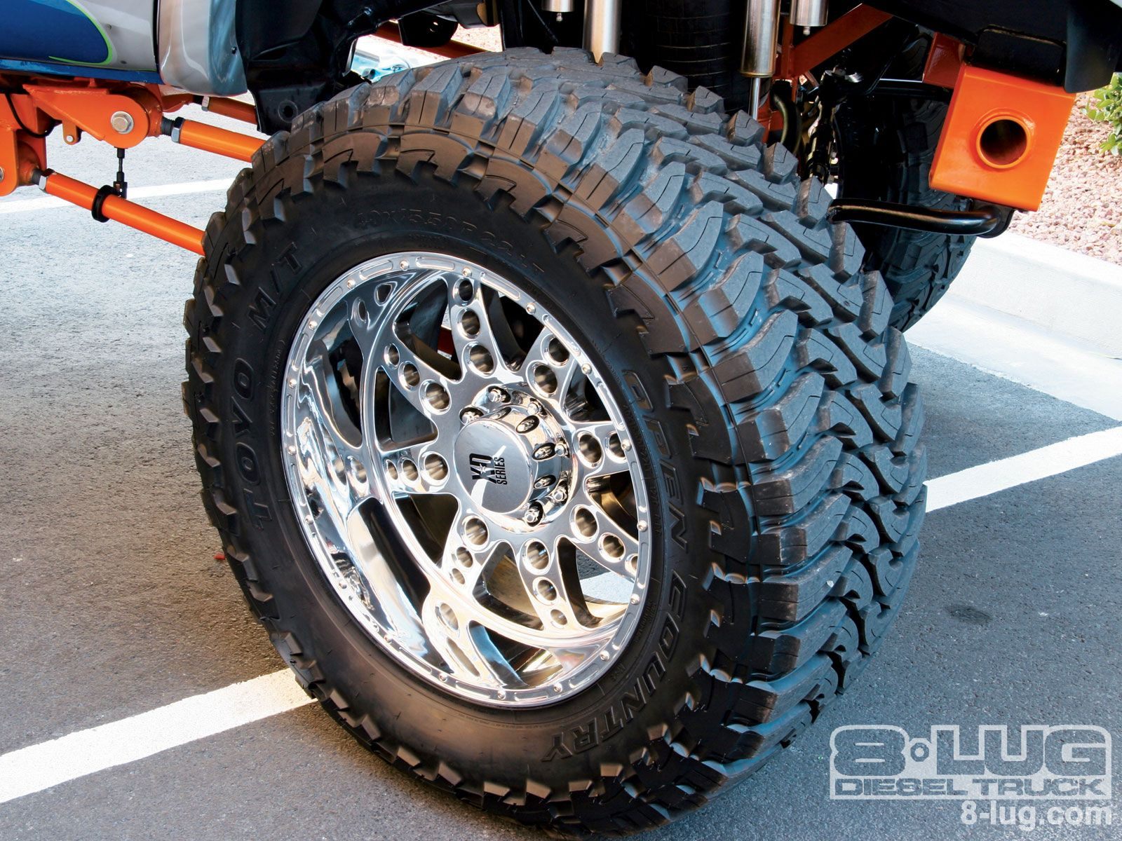 wheels dodge tis rims offroad extreme galleries extremeoffroad ram