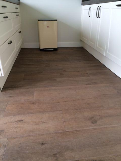 atlas concorde axi dark oak keramisch parket Atlas concorde - pvc fliesen küche