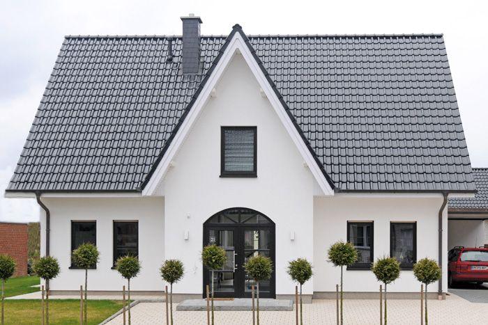 einfamilienhaus e21 wohnen pinterest einfamilienhaus hausbau und h uschen. Black Bedroom Furniture Sets. Home Design Ideas