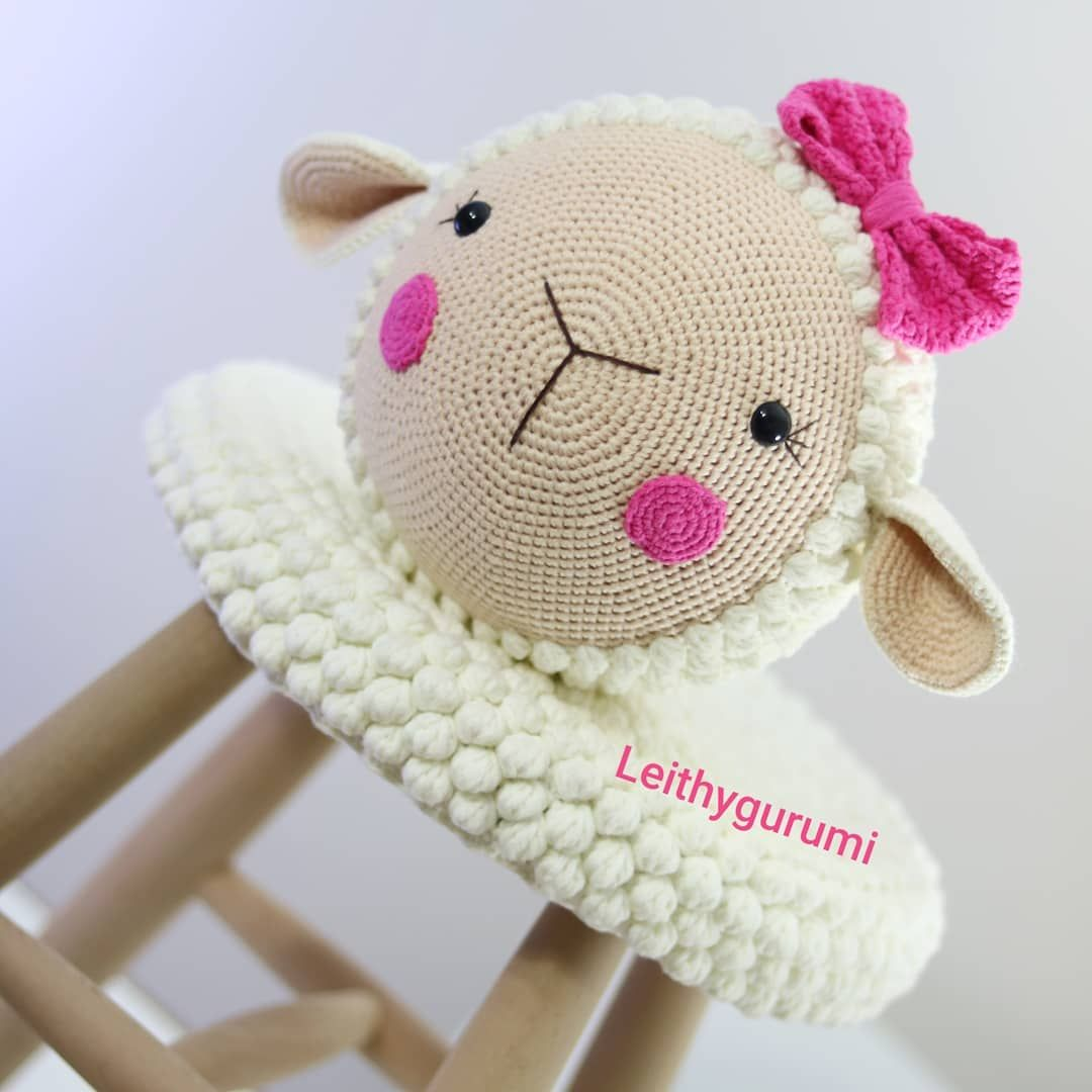 Amigurumi Hello Kitty - Canım Anne   1080x1080