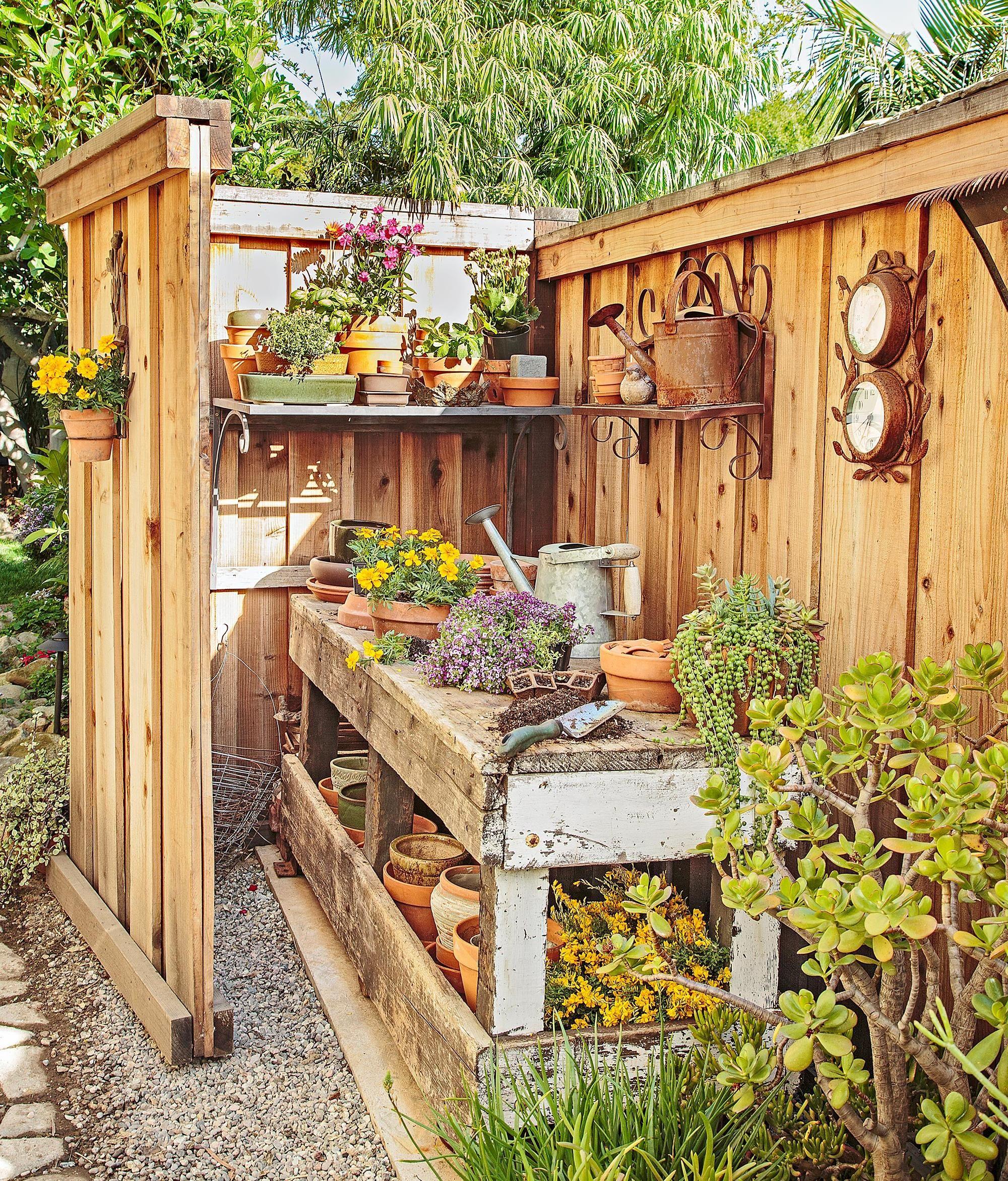 Practical Magic Garden Upgrade Garden Design Painted Terra Cotta Pots Terracotta Pots