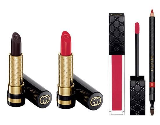 f2289b04ed81d1 Gucci Makeup Collection for Fall 2014 September 2014 Saks Fifth Avenue  Stores and online  saksfifthavenue.com