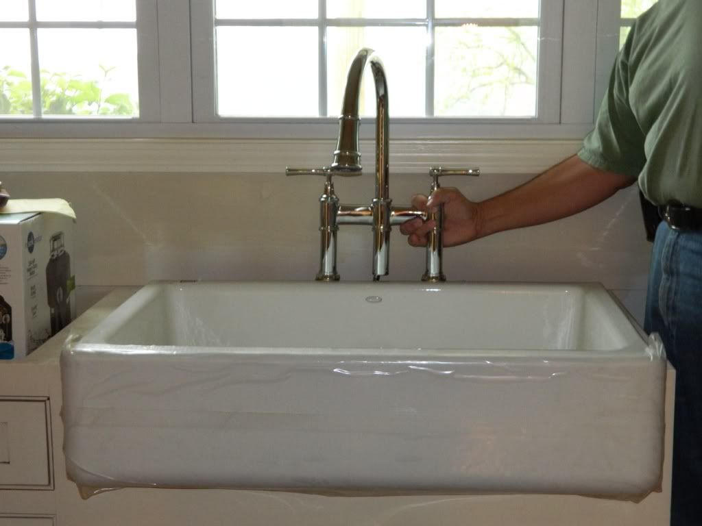 Many Thanks To All Who Have Posted On The Topic Of Farmhouse Sinks