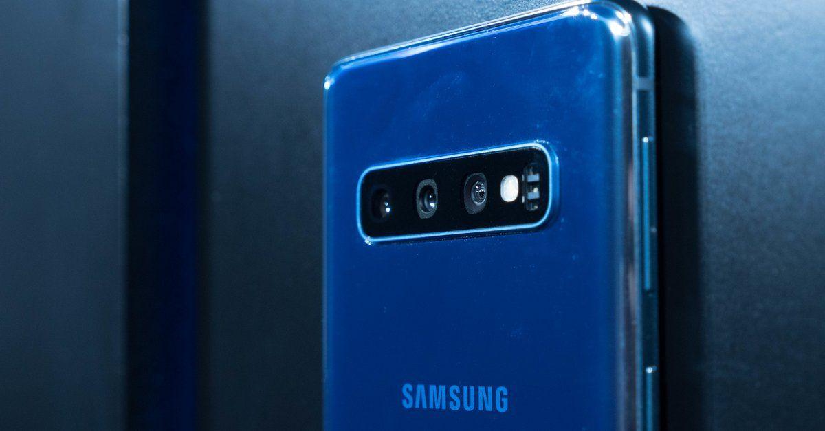 Samsung Galaxy S10 Kaufen Mit Und Ohne Vertrag Die Besten Angebote Samsung Kameras Und Samsung Handy