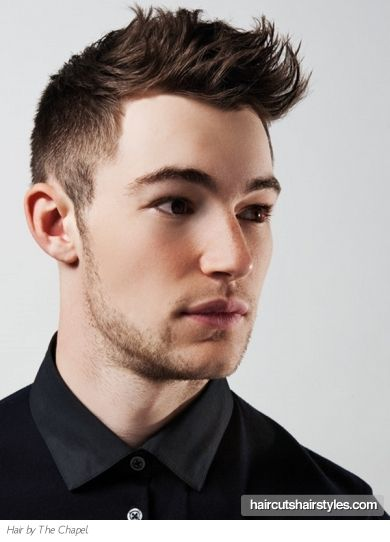 Swell 1000 Images About Hear It For The Boys On Pinterest Men Hair Short Hairstyles Gunalazisus