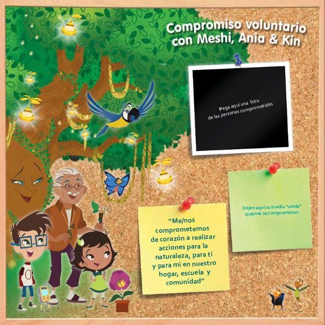 El Gran Tesoro De La Naturaleza 40 38 638 Jpg 638 638 Escuela