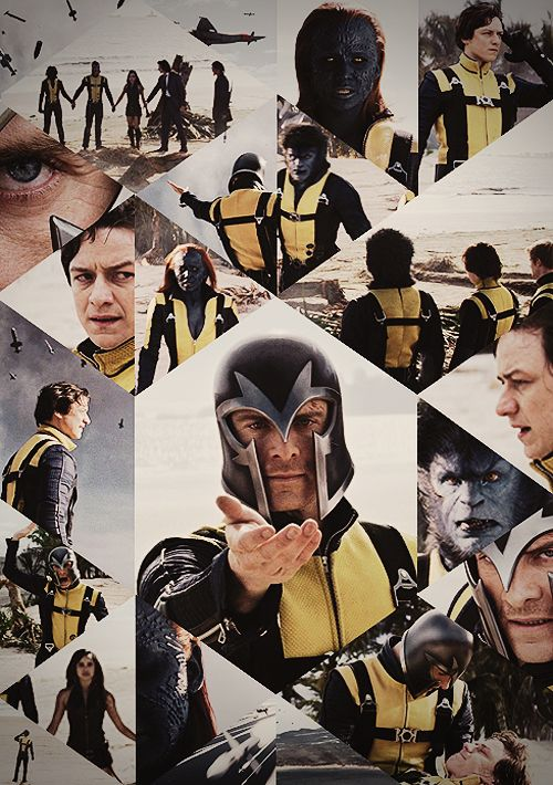The Ending Of This Movie Pretty Much Tore My Heart Out Thanks For That Guys Xmen Firstclass Marvel Marvel Films X Men