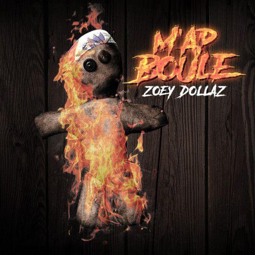 Its Ok By Zoey Dollaz A Boogie Wit Da Chris Brown Boogie Wit
