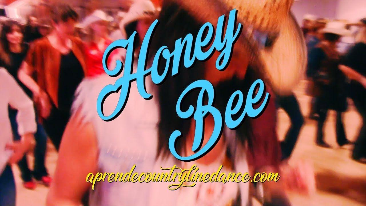 Honey Bee es un baile de Xavi Barrera (o sea, yo) para la