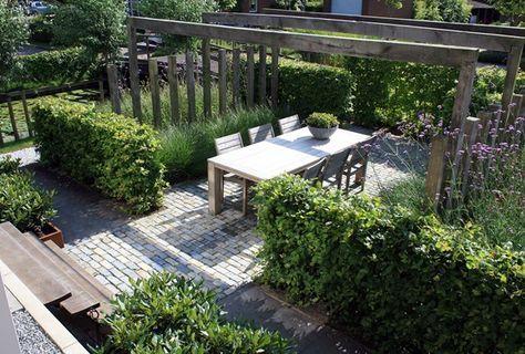 #ContemporaryGardenLandscaping | Contemporary Garden Landscaping |  Pinterest | Gardens, Pergolas And Garden Landscaping
