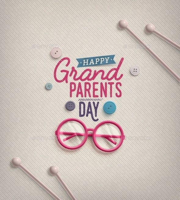 Grandparents Day #grandparentsdaycrafts