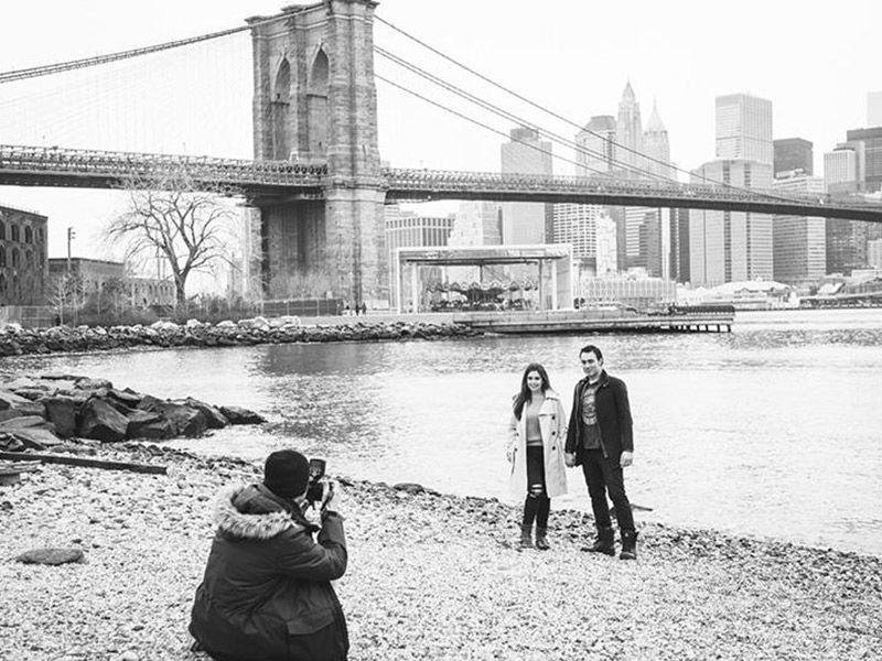 Como fazer fotos pré casamento - Portal iCasei Casamentos