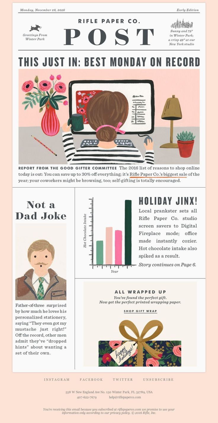 Image Result For Employee Newsletter Design Ideas