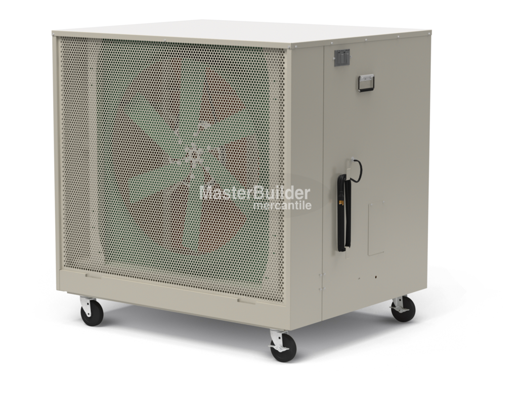 Phoenix Mb24 Master Blaster Portable Evaporative Cooler Evaporative Air Cooler Evaporative Coolers Portable Cooler
