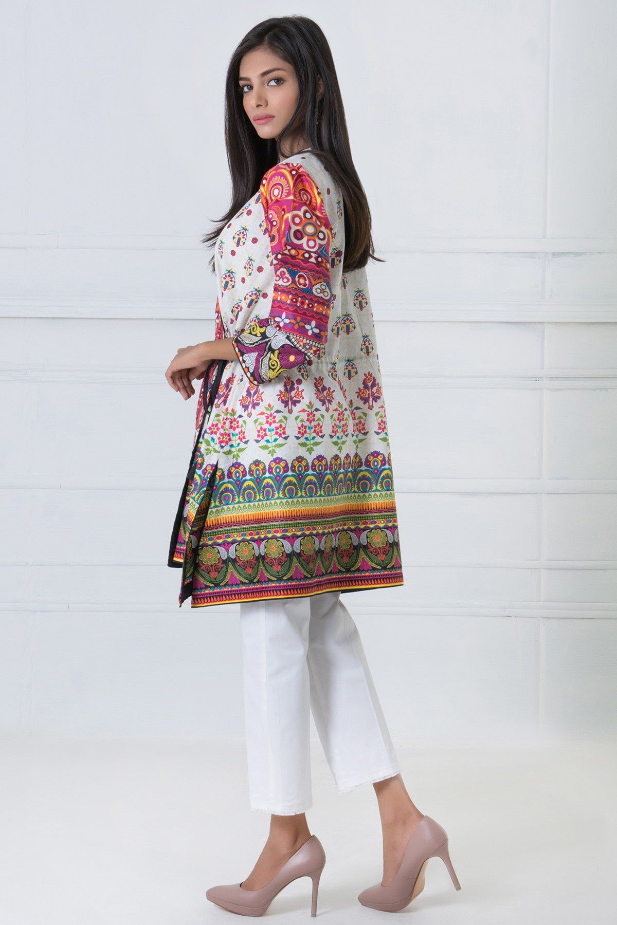 Pin by on wearable pakistani dress design pinterest
