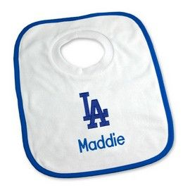 Los angeles dodgers personalized pullover bib los angeles dodgers kansas city royals personalized pullover bib kansas city royals at designs by chad jake personalized baby gifts negle Choice Image