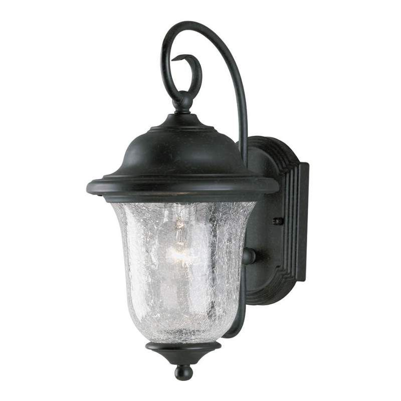 Westinghouse 6484100 Tall 1 Light Outdoor Lantern Wall Sconce From The St Vintage Bronze Lighting Sconces