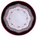 Ringing Bells A'round (Hardanger embroidery)