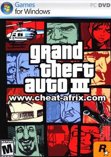 Grand Theft Auto Gta 3 Free Download Game Full Version Cheat Afrix Grand Theft Auto Grand Theft Auto 3 Grand Theft Auto Series
