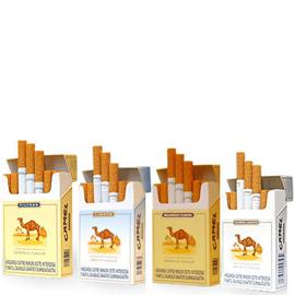 cheap cigarettes