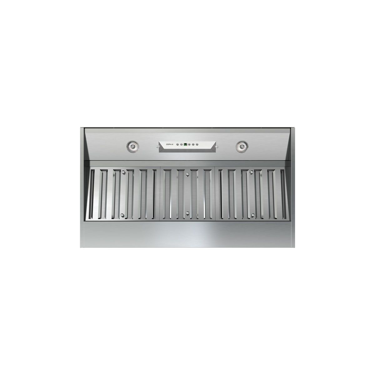 Zephyr Ak9246as Stainless Steel 1200 Cfm 48 Inch Wide Stainless Steel Range Hood Insert With Rf Remote Stainless Steel Range Hood Range Hood Insert Range Hood