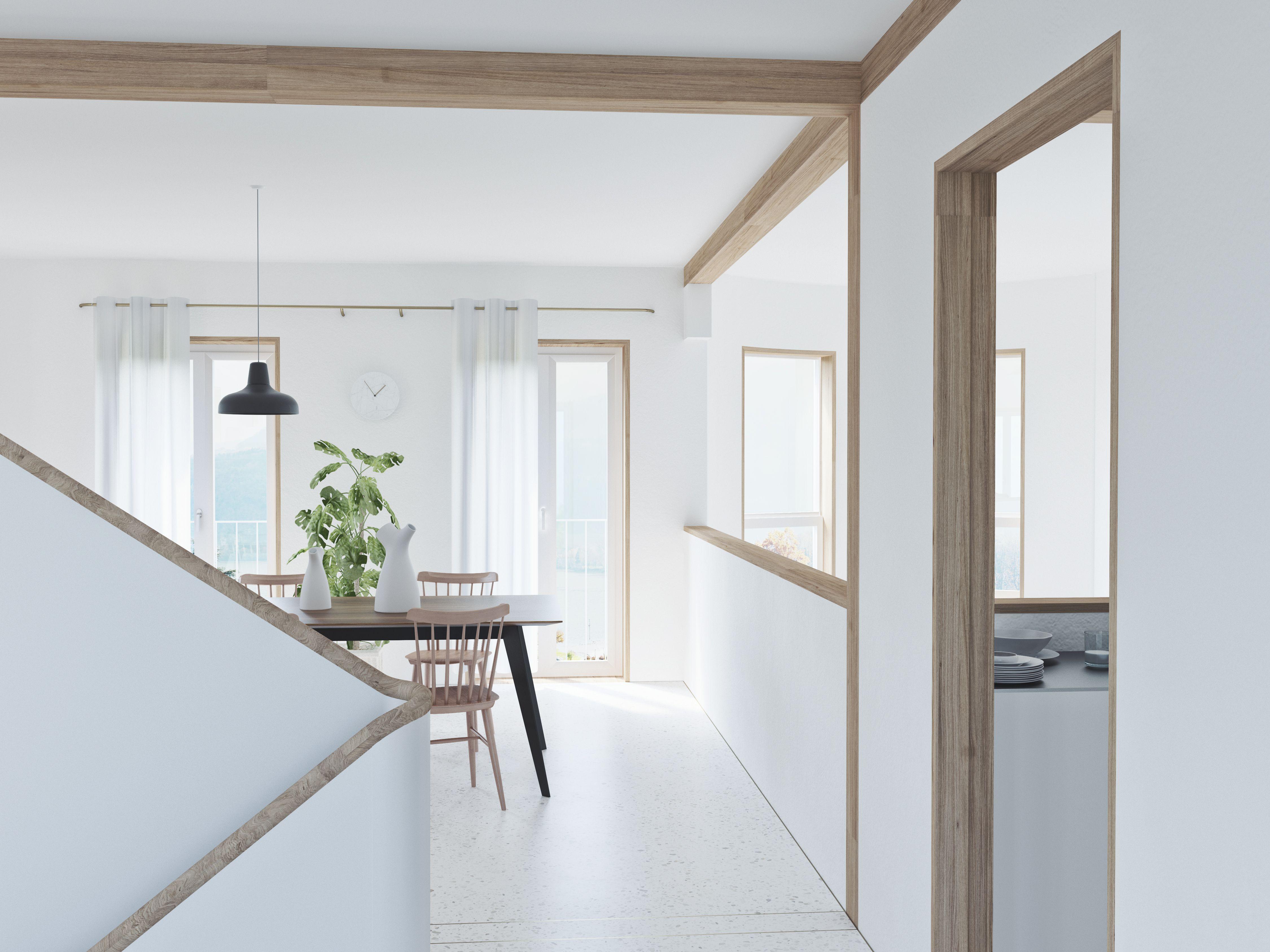 Interior Visu Entwurf Tektonik | Interior Design | Pinterest