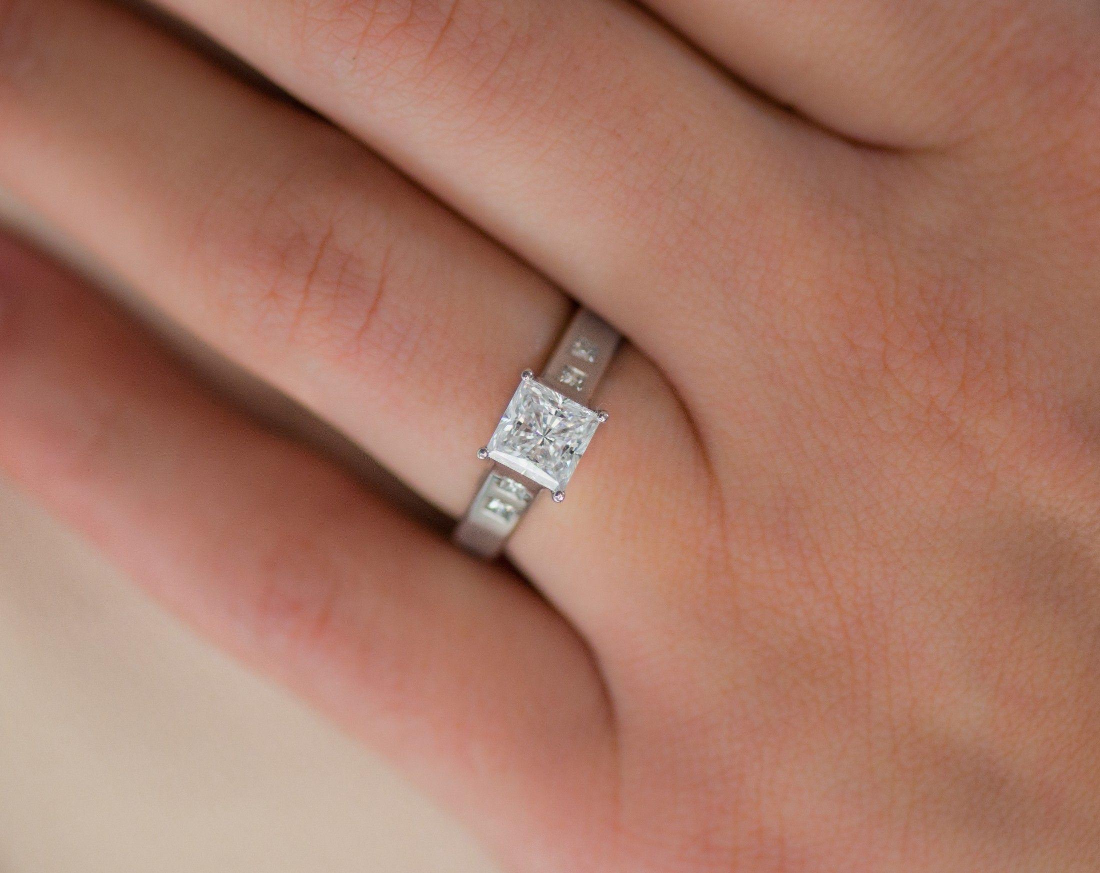 Cick ring