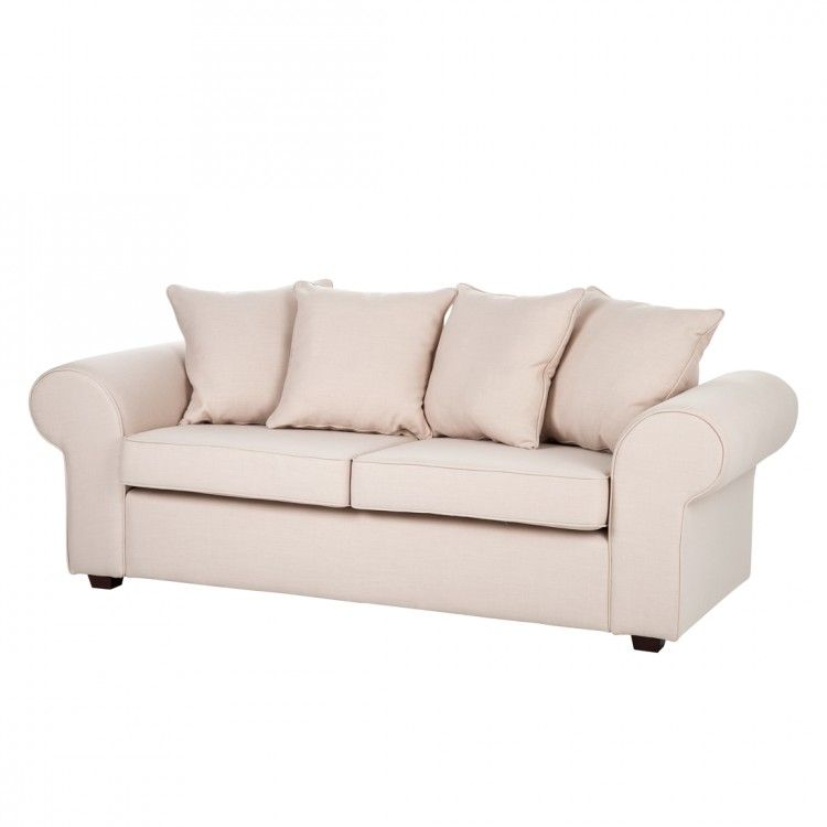 Jack Alice Colmar 3 Sitzer Home24 3 Sitzer Sofa Sofas Sofa Mit Relaxfunktion