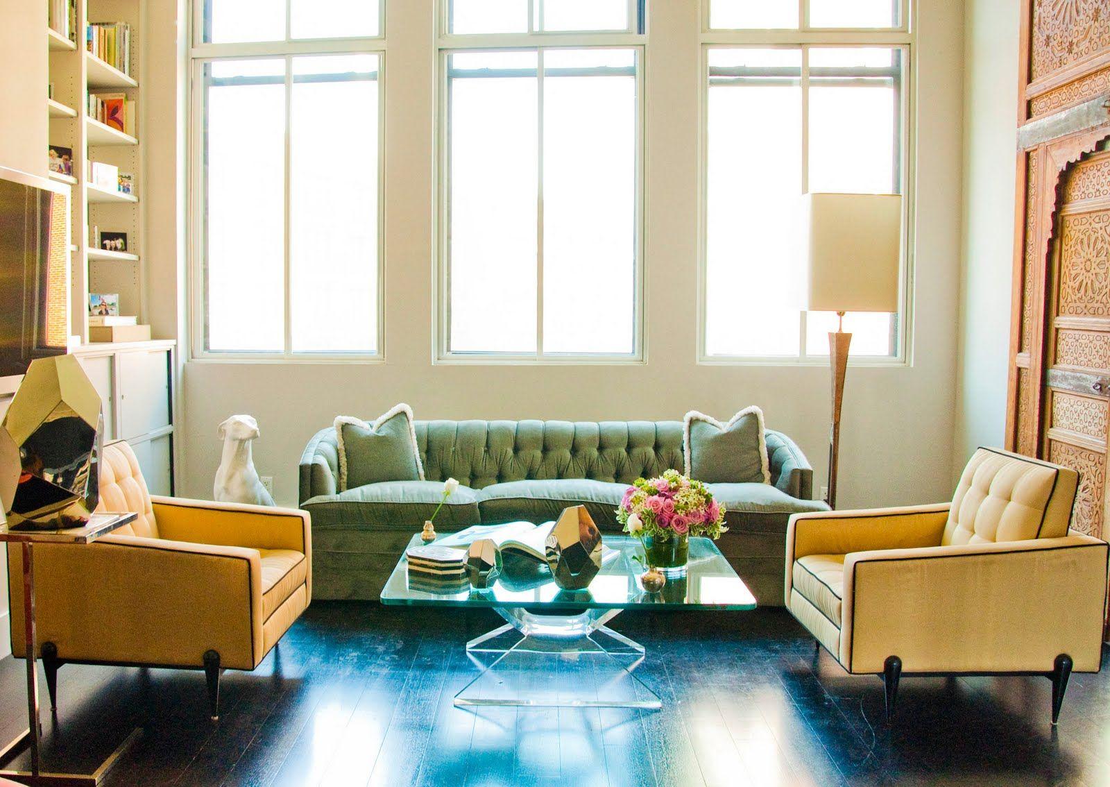 Jessica Stam S New York Apartment Via Vogue Photographed By Claiborne Swanson Frank