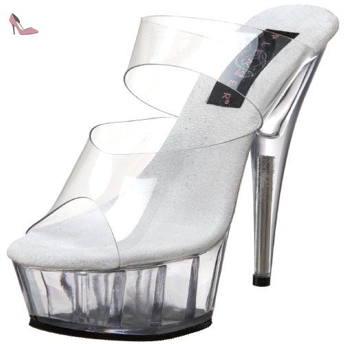 Chaussures Pleaser Flamingo femme okeZf0c