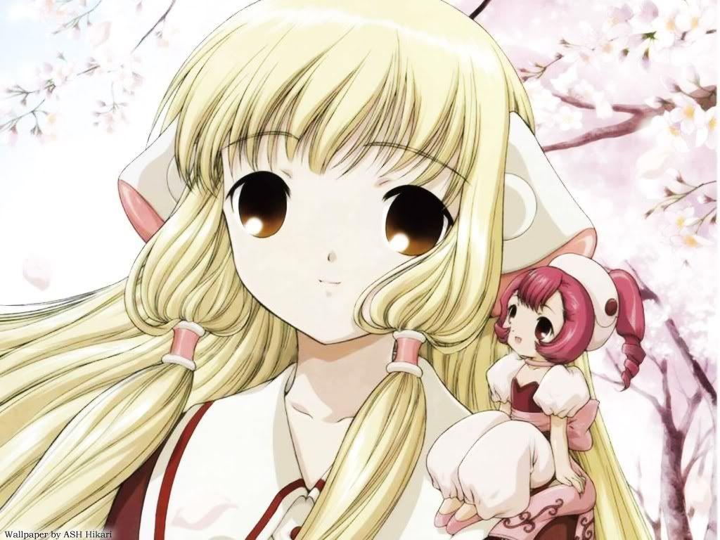 Chii Sumomo Vamos De Paseo Aesthetic Anime Anime Art
