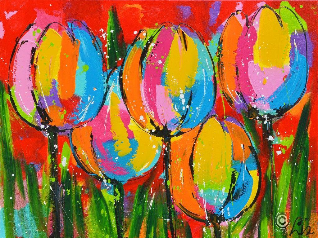 Bekijk het schilderij 39 39 van schilderijen for Moderne schilderijen