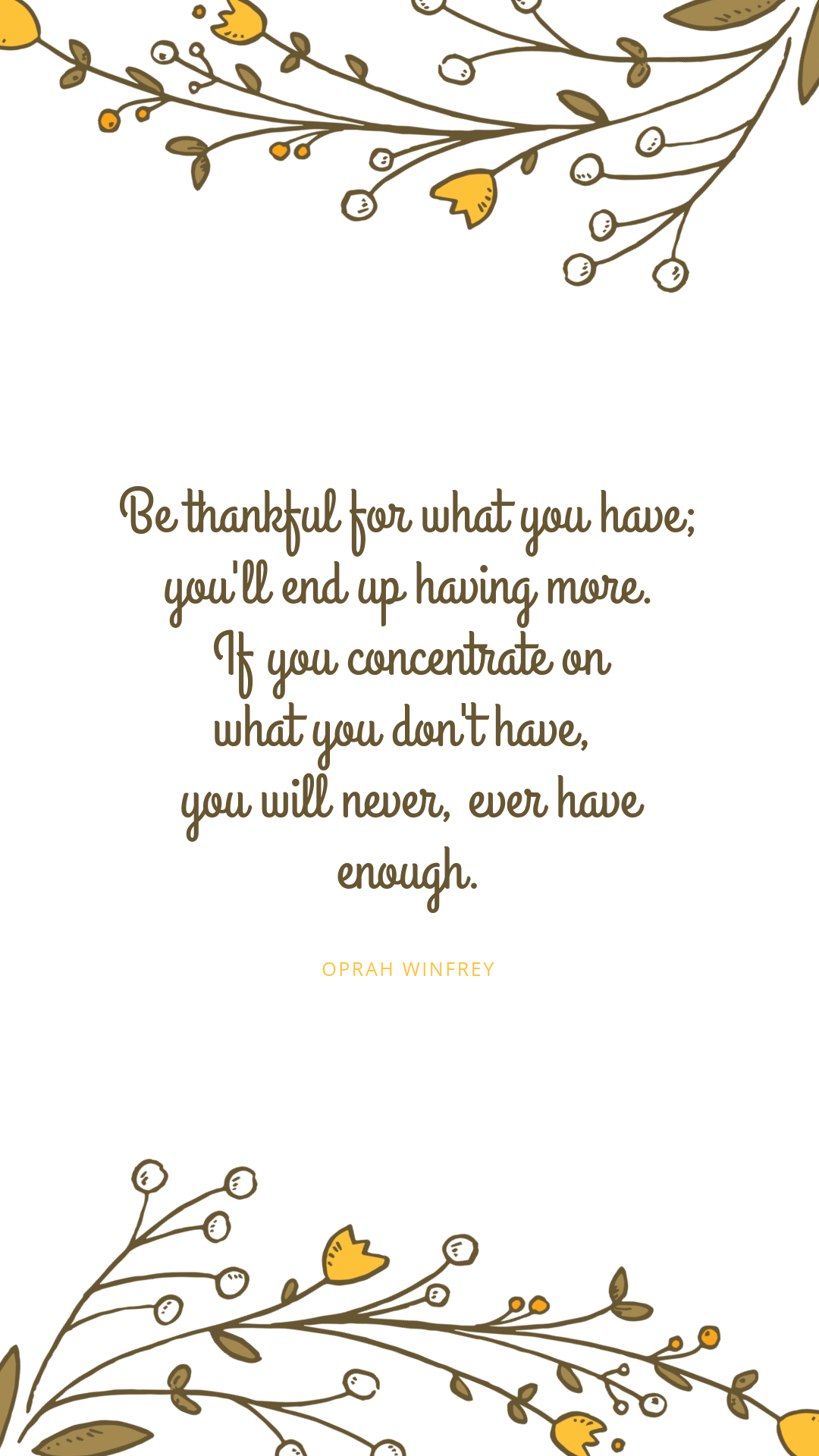 Thankfulness Quote Ig Story Instagram Thanksgiving Thankful Quotes Instagram Quotes