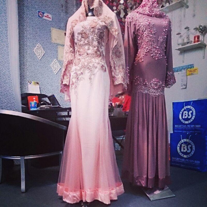 baju songket pengantin Carian Google dress kaftan