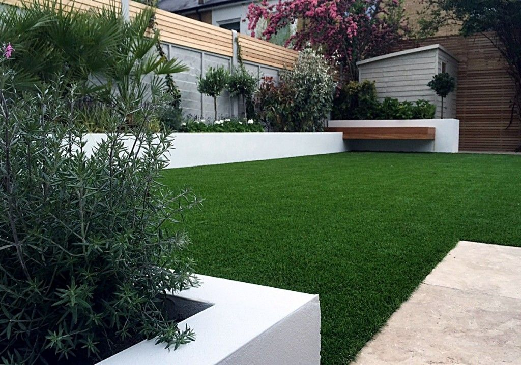 Fence | London Garden Design - Part 6 | Garden Ideas | Pinterest ...