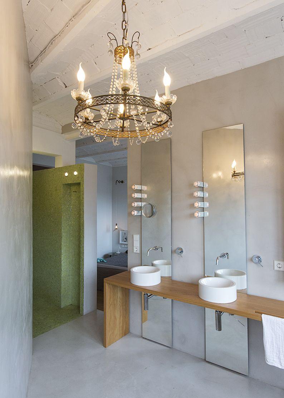 Großartig Remo Fliesen Ideen Von #bathroom #double Sink #gresite | E Total
