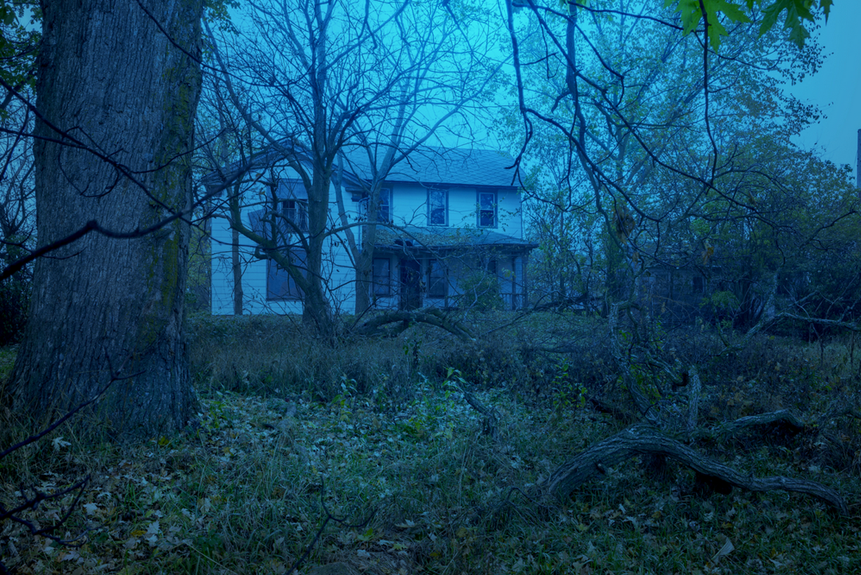 Photo of 12 Terrifying True Stories From People Who Will Never Forget Them