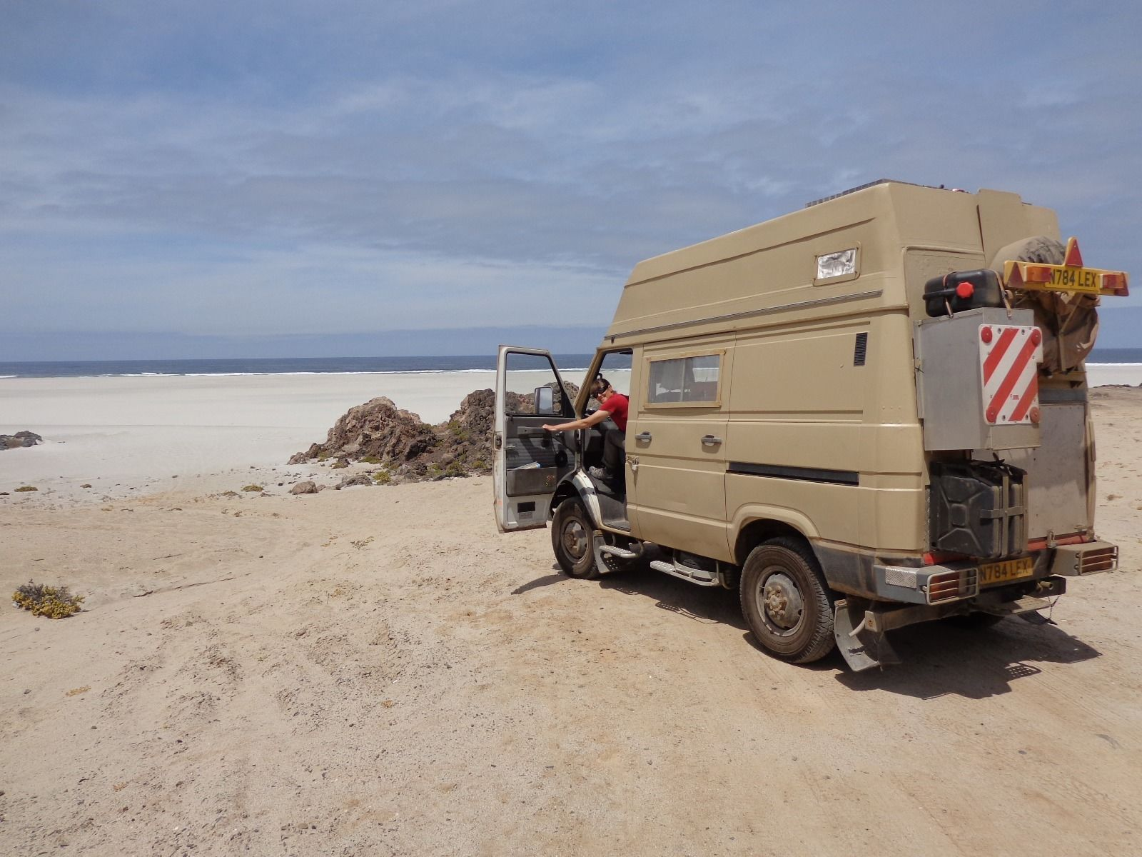 iveco daily 4x4 overland camper camper camper recreational vehicles og expedition vehicle. Black Bedroom Furniture Sets. Home Design Ideas