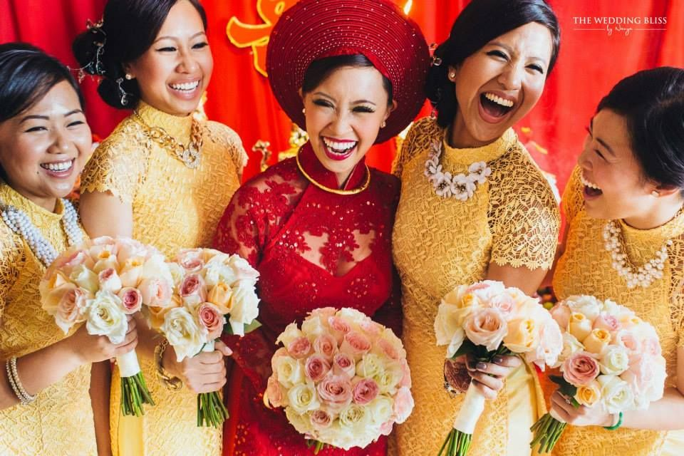 Valerie Shyam 85 The Wedding Bliss Thailand In 2019 Vietnamese