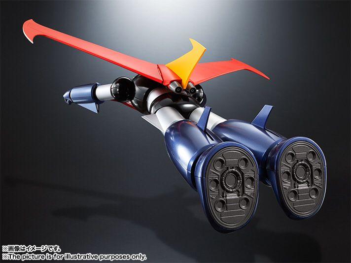 DX超合金魂 グレートマジンガー (5)