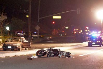 Temecula man struck, killed by car in late night crash - Southwest