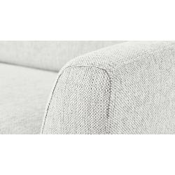 Photo of Soho Sofa – weiß – 217 cm – 85 cm – 93 cm – Polstermöbel > Sofas > 3-Sitzer Soho