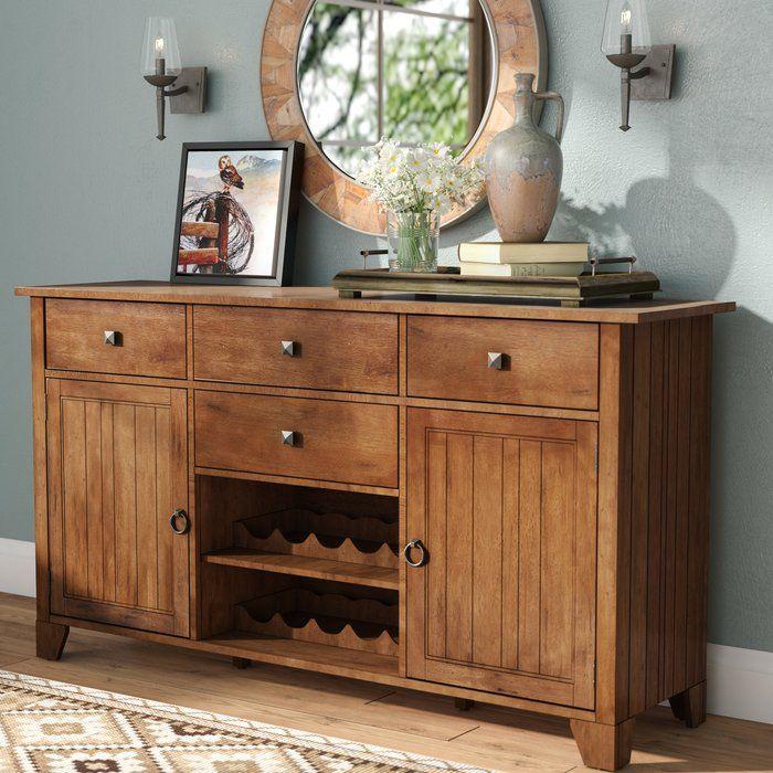 Best Birchley Sideboard Oak Furniture Living Room Furniture 640 x 480