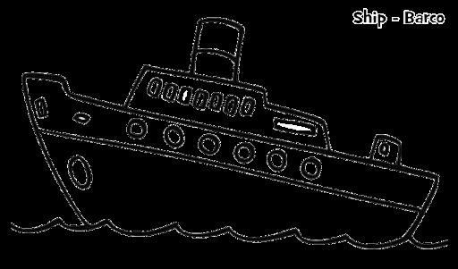 Gambar Kapal Laut Png