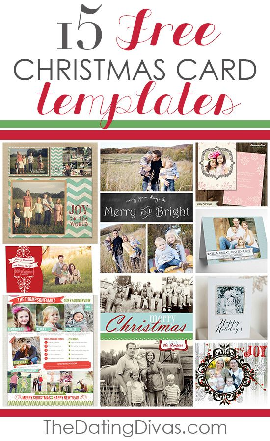 The Ultimate List Of Funny Christmas Card Ideas The Dating Divas Christmas Cards Free Creative Christmas Cards Christmas Card Templates Free