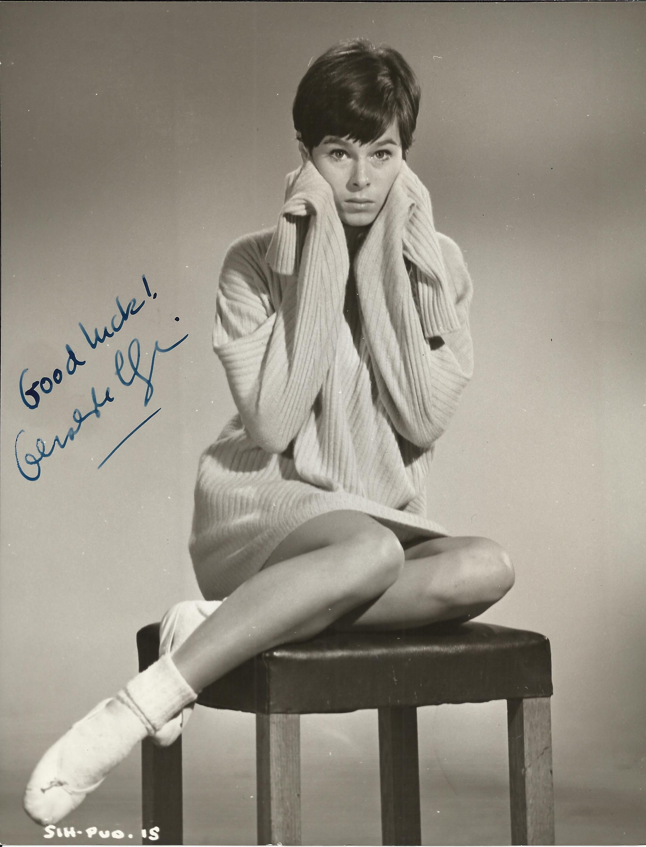 Discussion on this topic: Chipo Chung, geraldine-chaplin-born-1944-born-in-santa/