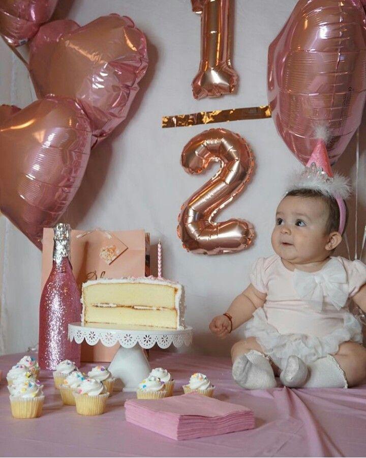 Half Birthday 6 Months Celebration Half Birthday Baby Half Birthday 6 Month Baby Picture Ideas