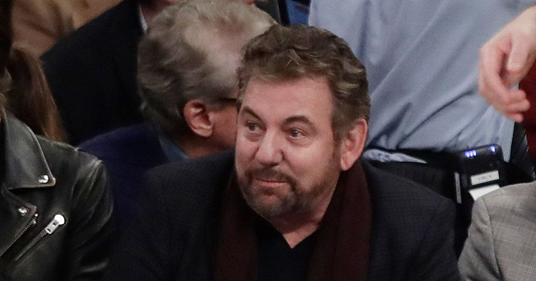 Knicks invent new type of loss as owner banishes charles
