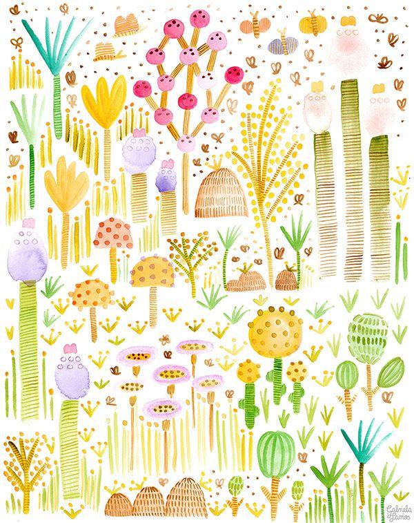 Jardin-Plantas-Cacti-y-Hongos-Gabriela-Larios-700px