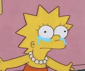 Imagem de meme, lisa simpson, and reaction | Painting ...